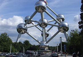 bruselas turismo accesible
