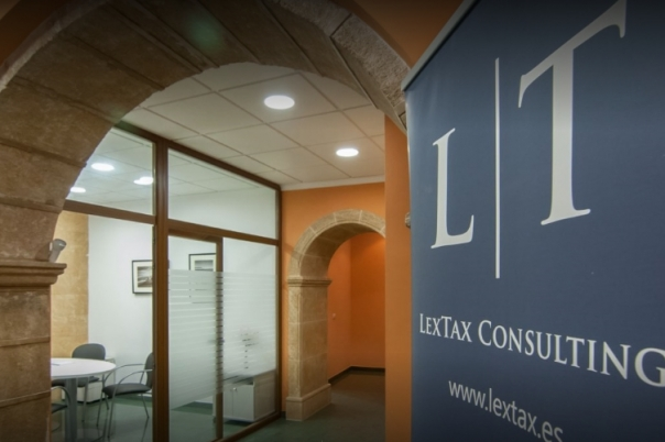 LexTax Consulting - law and tax advice