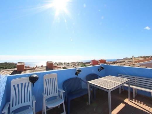 2 bed apartment in Cumbre del Sol