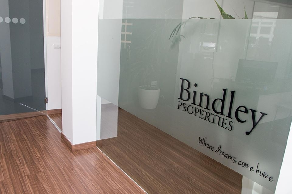 Bindley Properties