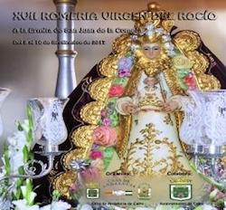 "Fiestas in Calpe: ""Romeria Sant Francesc"" (October 2019)"