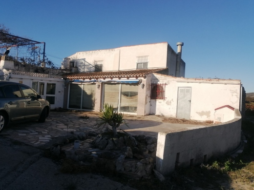 3 bed finca / country house in Benitachell