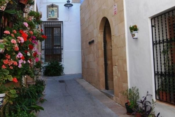 Historic Centre Javea