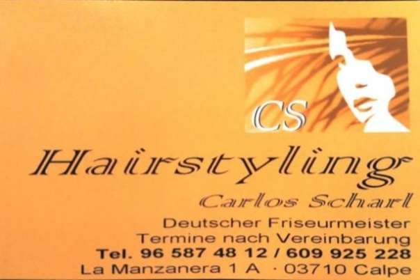 CS Hairstyling
