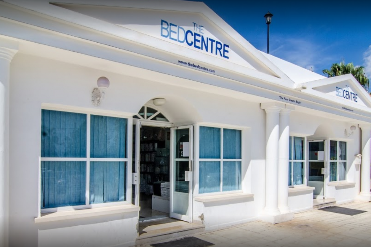 The Bed Centre Calpe