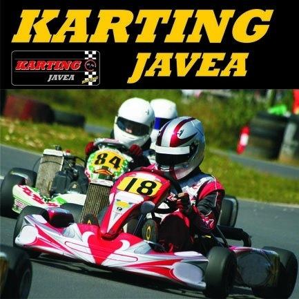 Karting Javea