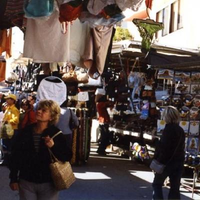 Costa Blanca Markets: Calpe Saturday Market