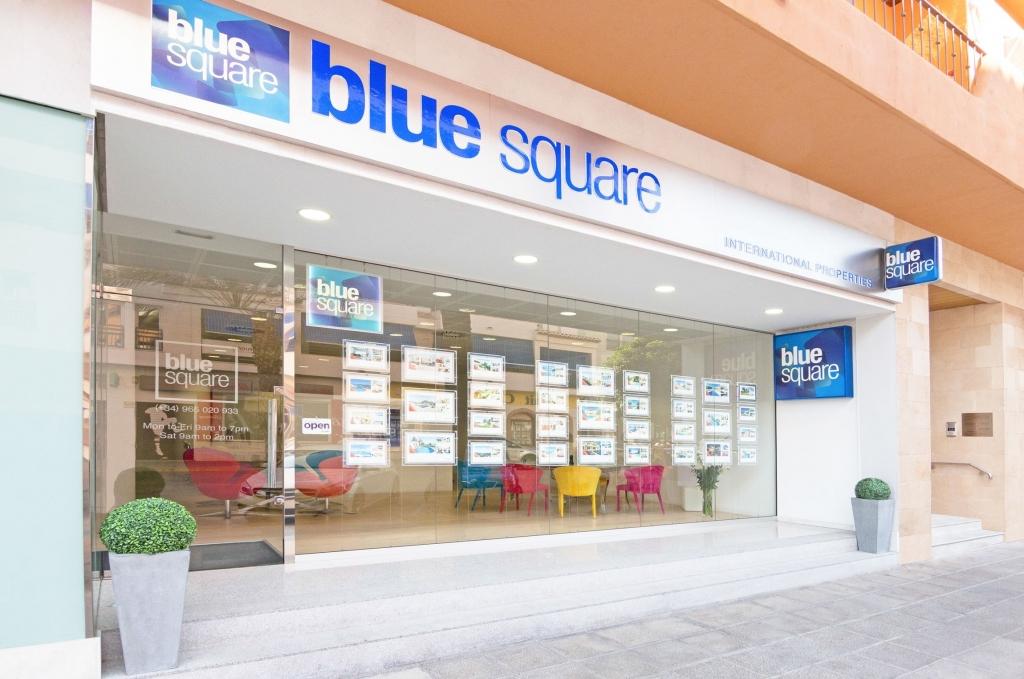 Blue Square - Estate Agent Moraira