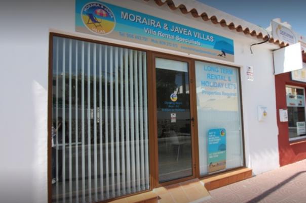 Moraira & Javea Villas - Villa Rentals & Sales