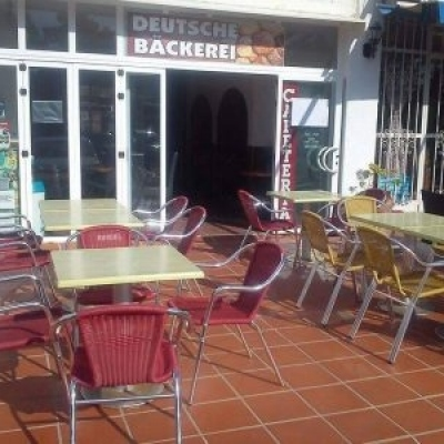 commercial property in Moraira