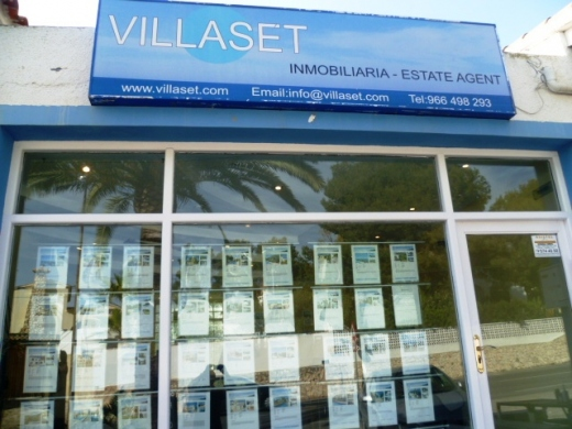 Villaset - Estate Agents