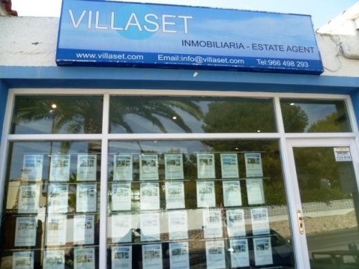 Villaset - Estate Agents Moraira