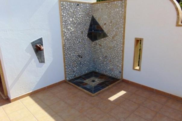 5 bed new build in Javea