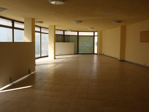 business premises in Moraira