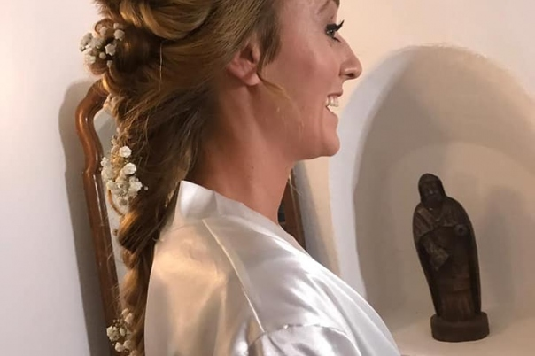 Heaven Hair & Beauty Salon Moraira