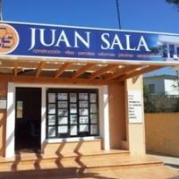 Juan Sala Constructions - Construcciones Moraira