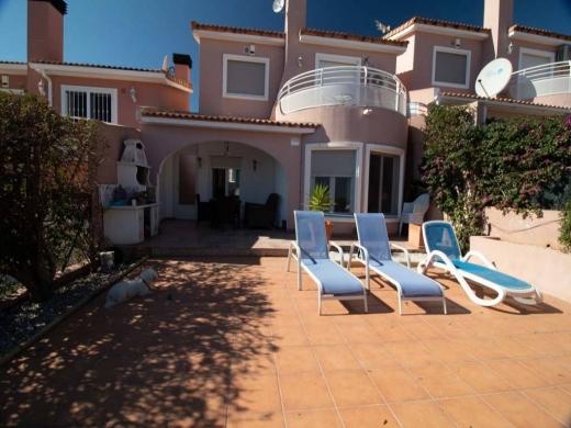 3 bed villas in Gata De Gorgos