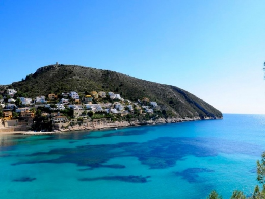 Family Activities in Moraira