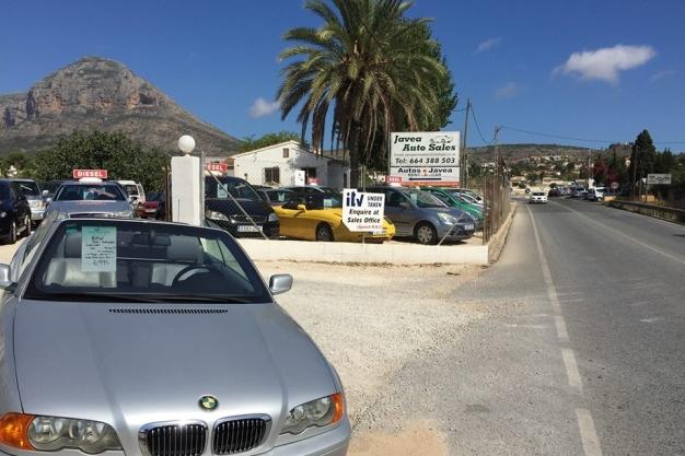 Javea Auto Sales Used Cars For Sale Second Hand Amp Used