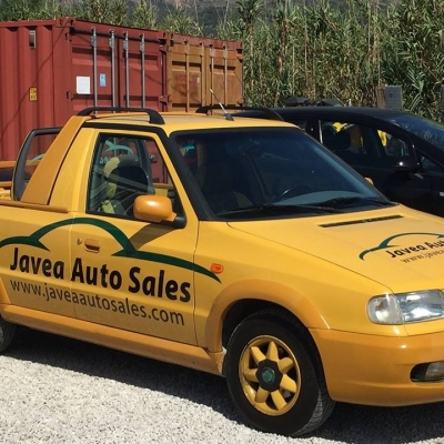 Javea Auto Sales - Used Cars for Sale Costa Blanca