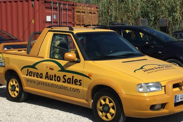 Javea Auto Sales - Used Cars for Sale