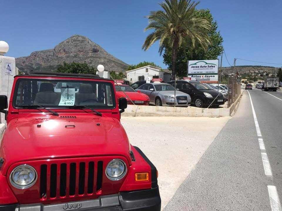 Used Cars For Sale By Dealer: Javea Auto Sales - Used Cars For Sale