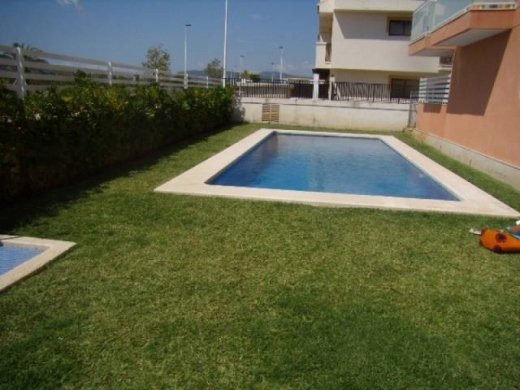 4 bed apartments in Javea