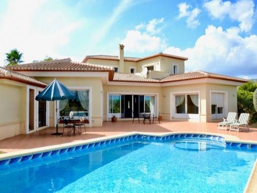 4 bed villas in Benitachell (inc Cumbre)