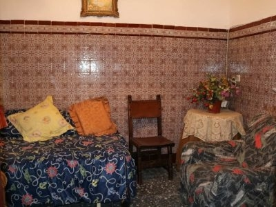 4 bed town house in Teulada