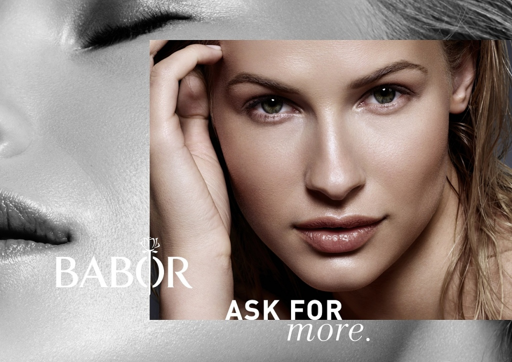 Luxury Babor Facials & Beauty Treatments from Babor Javea