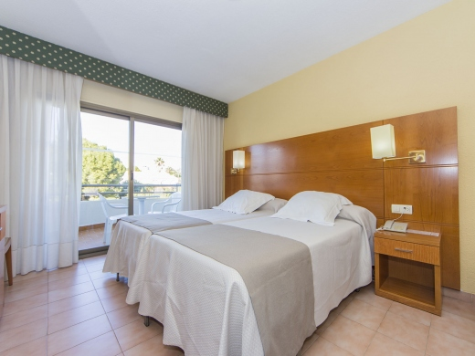 apartments / penthouses in Calpe