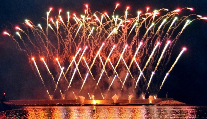 "Fiestas in Javea: ""Mare de Déu de Loreto"" (August/September 2019)"