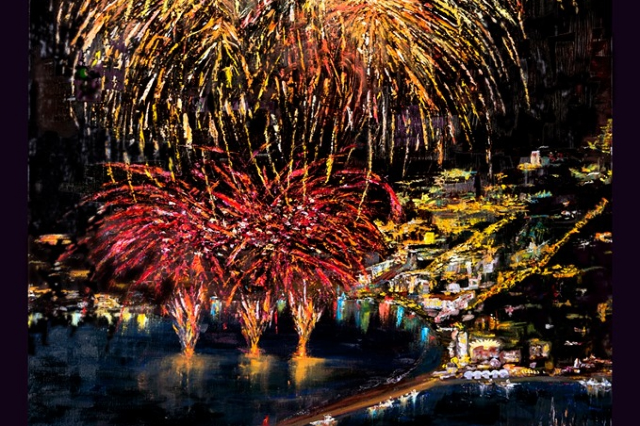 "Fiestas in Javea: ""Mare de Déu de Loreto"" (August/September 2020)"