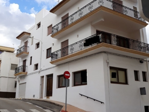 6 bed town house in Javea