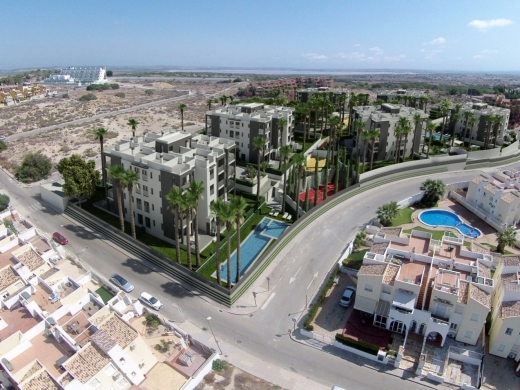 2 bed apartment / flat in Torrevieja