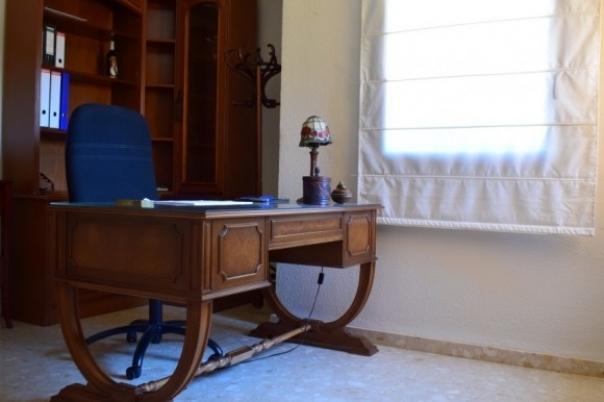 5 bed villa in Denia