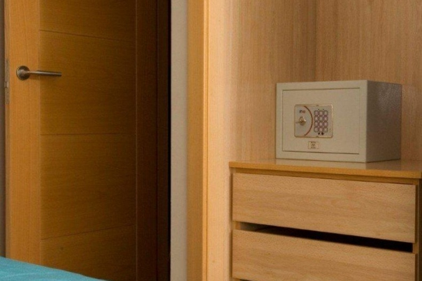 1 bed apartamento in El Albir / L'Albir