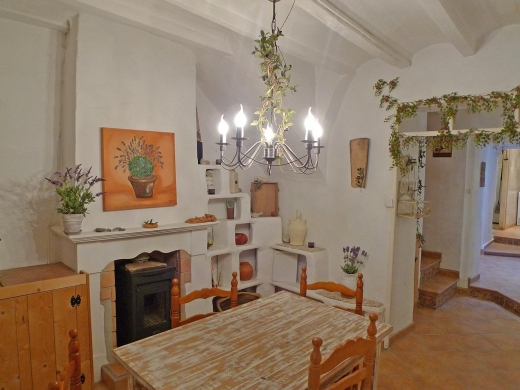 2 bed town house in Jalon