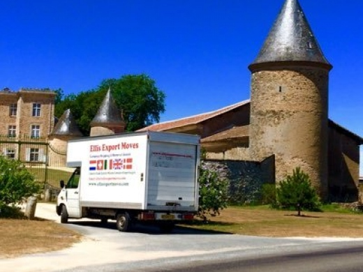 Costa Blanca Removals - How to Organise your move to the Costa Blanca