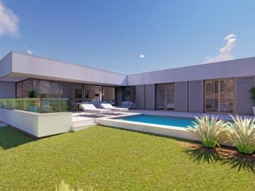 3 bed new build villas in Benissa