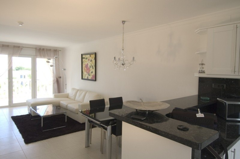 2 bed apartments - flats in Benissa