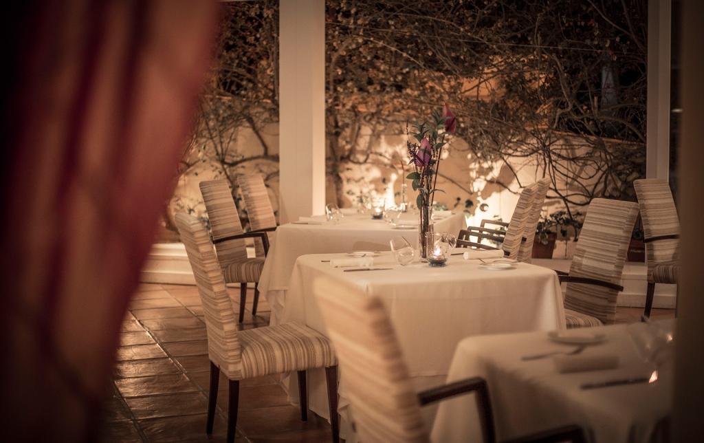 Restaurante El Rodat - 1 Michelin Star Restaurant