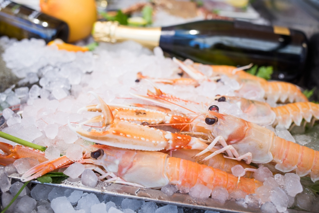 El Marinero Restaurant - Seafood Restaurant in Calpe
