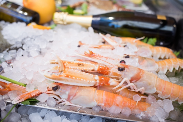 The Best Seafood Restaurants in Calpe Port
