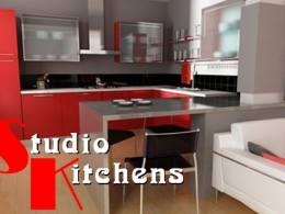 Studio Kitchens Benitchell