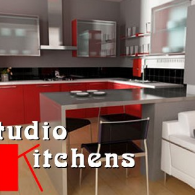 Studio Kitchens - Custom Designed Kitchens