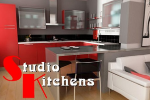 Studio Kitchens   Custom Designed Kitchens ...