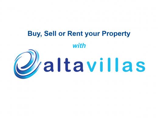 Alta Villas - Property & Rentals Agent