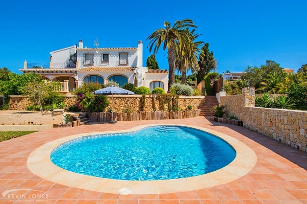 Kevin jones construction building projects kitchens - Swimming pool repairs costa blanca ...