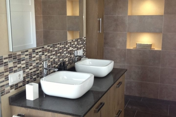 Kevin Jones Construction, Kitchens & Bathrooms